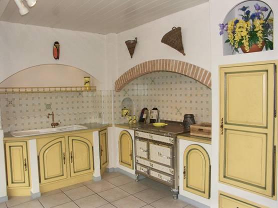 Accueil - Belles cuisines traditionnelles ...